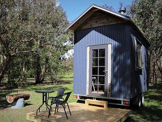 Geelong Manna Gum Tiny House