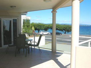 Alpine Vista Apartment on Lake Terrace - Great location & includes WiFi