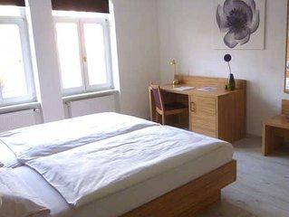 Studio Appartement - Appartementhaus am Dom