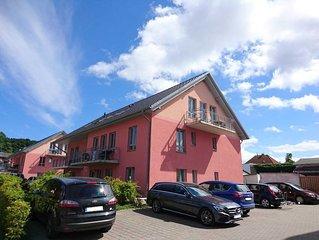 Usedomtourist Koserow App-Haus Clara 1/06 - Fewo 6