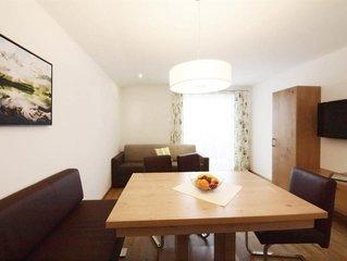 Appartement Gosaukamm/Fewo, 2 Schlafräume - Unterschlag, Alpenpension