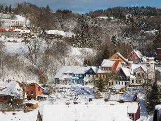 Haushimmelblau, Deutschland
