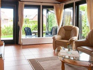 Silbersee #M10 - Haus Silbersee - Nordseebad Burhave