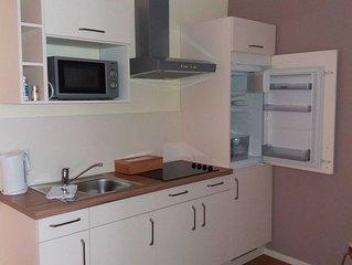 Apartment No 1 - Stadtapartments Forchheim