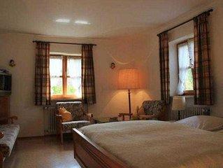 Ferienwohnung Nr. 4 - Ferienwohnungen Haus Katharina
