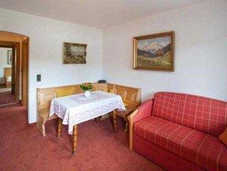 Ferienwohnung I  Padua - Gastehaus Zibert