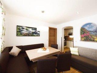 Appartement Almrausch/Fewo, 1 Schlafraum - Unterschlag, Alpenpension