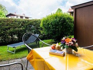 ,Fewo 5, Appartementhaus an der Rottach - Ferienwohnung 5 im Appartementhaus an