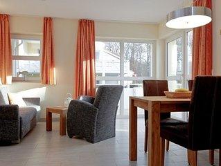 Sonnentau Premium - Vineta Ferienpark Usedom