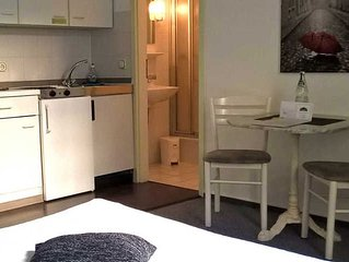 Basic Kategorie - Appartementhaus am Dom