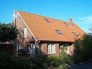 Ferienhaus Seewind im Wohnpark Werdum