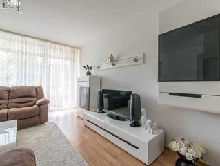3  Zimmer Apartment | ID 5394 | WiFi - Apartment