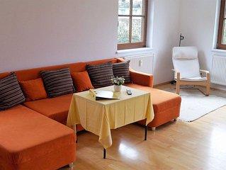 Ferienwohnung - Apartment Monika in Innsbruck - Igls - Ferienwohnung-Apartement