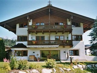 Haus Ponapart - Wohnstudio Kaiser