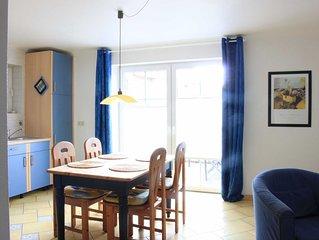 Wohnung 6 - Steinhardt - Gästehaus- Sylvie - Steinhardt