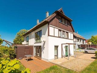 Ferienhaus Silva, Deutschland