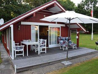 Bullerby & Meer - Ferienhaus Lotta - Ferienhaus Lotta