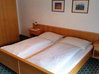 Apartment/3 Schlafräume/Dusche, Bad, WC - Oberhauser Greti, Appartement
