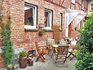 Ferienhaus Oliv, Deutschland