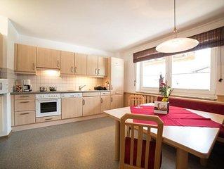 Apartment Maximilian Nr. 701, 2 Schlafräume - Appartmenthaus Maximilian