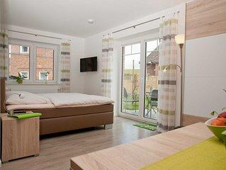 Appartement Alma - Ferienwohnung Luhe