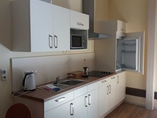 Apartment No 4 - enno apartments