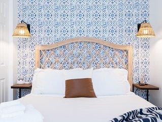 Sosuite | Luxury Lounge Rittenhouse Loft