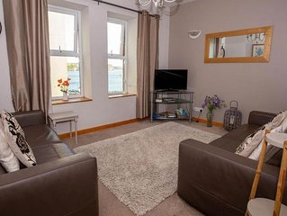 Harbour Court 5 - Two Bedroom House, Sleeps 4