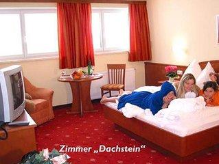 Doppelzimmer GAMSFELD - Superior - Hotel Kerschbaumer