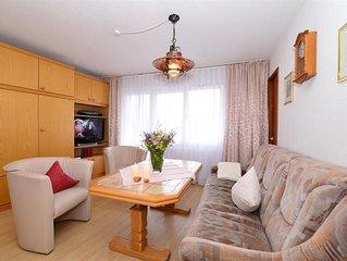 Hotel(APP 2 Räume DU/WC  Standard Typ 2/4 - Sporthotel und Familienhotel Riezler