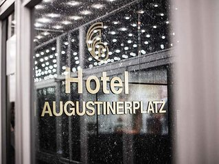 Junior Suite, 1 - 4 people - Hotel am Augustinerplatz Heymann Leon