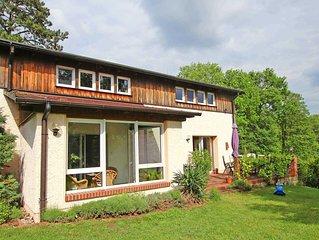 UCK 643 - Ferienwohnungen Dargersdorf UCK 640