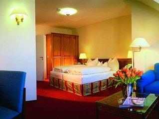 Dreibettzimmer Komfort 2 Personen non-refundable - Hotel Sailer