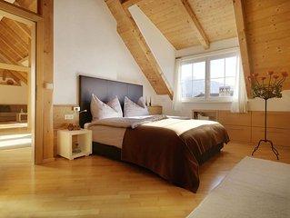 Appartement/Fewo RABENNEST - Riedz Apartments