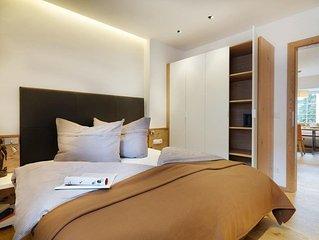 Appartement/Fewo GASSENSCHLAGER - Riedz Apartments