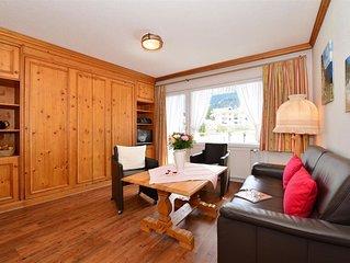 Hotel(APP) 2 Räume DU/WC Standard Typ 1/4 - Sporthotel und Familienhotel Riezler