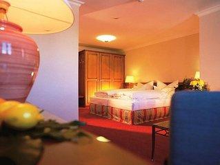 Superior Zimmer, 2 Personen non-refundable - Hotel Sailer
