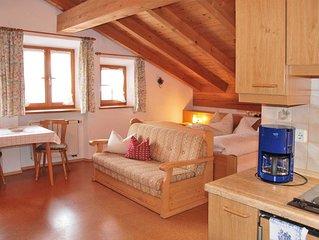 Apartement Seerose - Der Anderlbauer am See