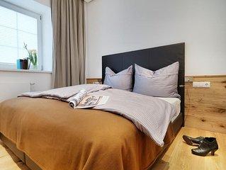 Appartement/Fewo ZWERGGARTL - Riedz Apartments