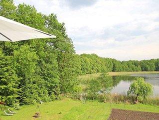 UCK 641 rechts - Ferienwohnungen Dargersdorf UCK 640