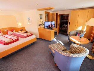 Doppelzimmer mit Dusche, WC, Nr. 1 - Gatterhof - Familie Malzer