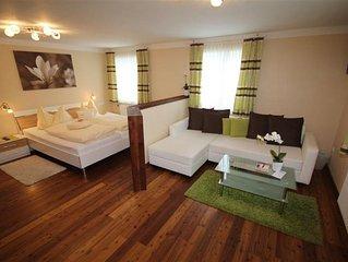 Zweibettzimmer, Dusche oder Bad, Superior - Gasthof Waldwirt