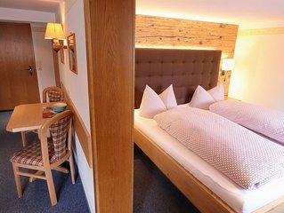 Doppelzimmer mit Dusche, WC, Nr. 3 - Gatterhof - Familie Malzer