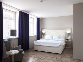 Komfort Zimmer, 1 Person - Hotel Sailer