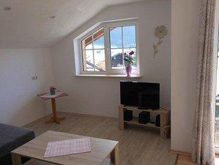 Appartement/1 Schlafraum/Dusche, WC '3' - Ferienwohnungen Wachter-Weber