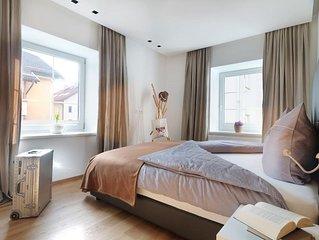 Appartement/Fewo AUSGUGG Non-refundable - Riedz Apartments