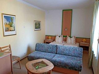 UCK 652 - Ferienwohnungen Templin UCK 650