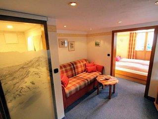 Doppelzimmer mit Dusche, WC, Nr. 4 - Gatterhof - Familie Malzer