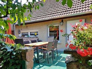 Ferienhaus Templin UCK 891 - UCK 891