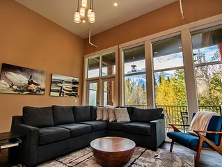 New Townhouse w/stunning ★Mountain View ★close DT: 5-BR pvt BA